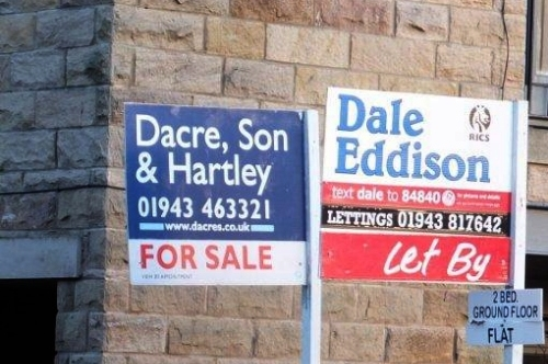 Property Law, Otley, West Yorkshire