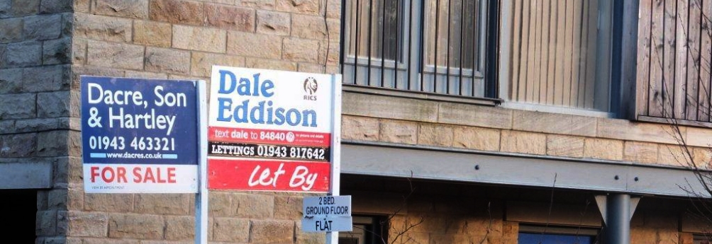 Residential Property solicitors, Conveyancing, Otley, West Yorkshire