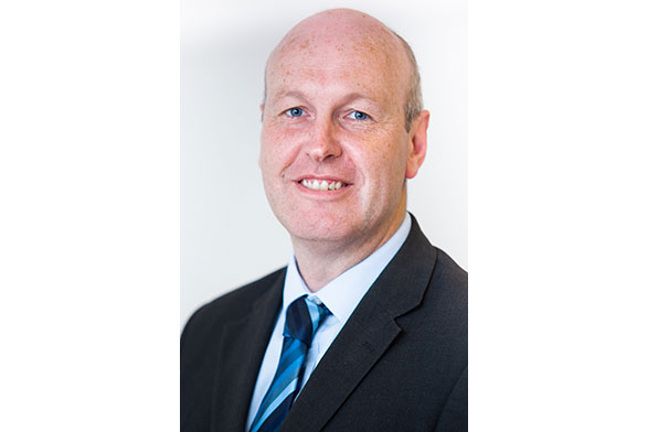 David Dunphy - Newstead & Walker Solicitors Otley West Yorkshire