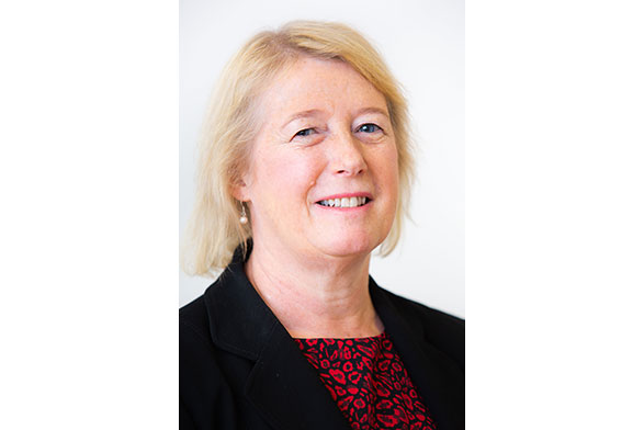 Elspeth Harrow - Newstead & Walker Solicitor