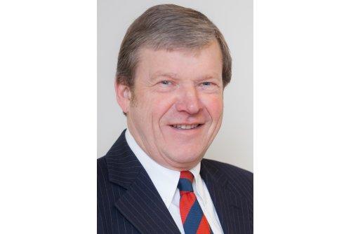 David Louden - Newstead & Walker Solicitors Otley West Yorkshire