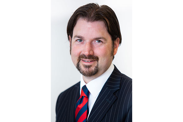Oliver Louden - Newstead & Walker Solicitors Otley West Yorkshire