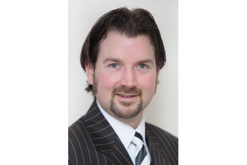 Oliver Louden - Newstead & Walker Solicitors Otley West Yorkshire
