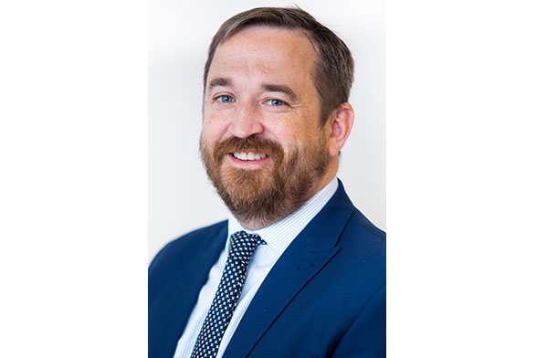 Nathan Hull - Newstead & Walker Solicitors Otley West Yorkshire