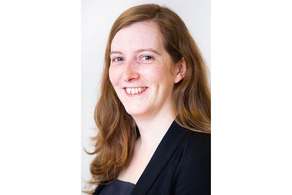 Sarah Deighton - Newstead & Walker Solicitors Otley West Yorkshire