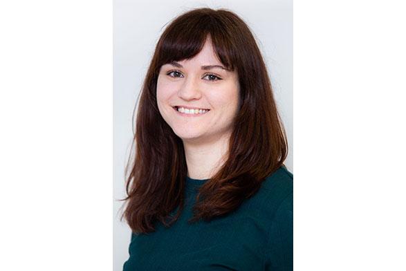 Katie Jennings - Newstead & Walker Solicitors Otley West Yorkshire